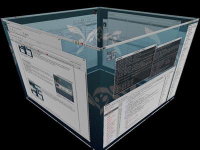 Linuks Desktop